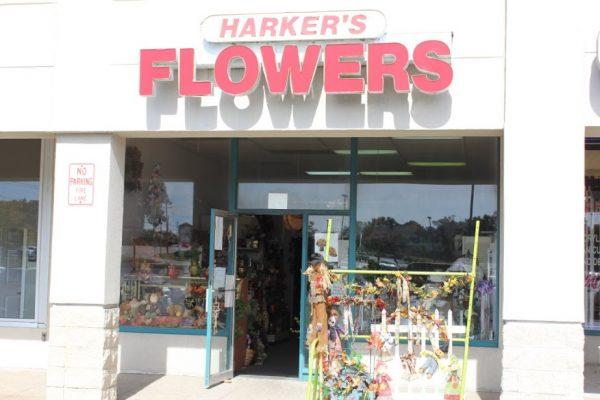 Harker's Flowers Cinnaminson NJ florist