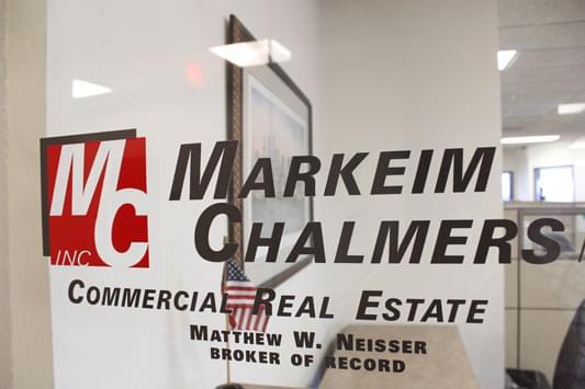 Markeim-Chalmers, Inc Cherry Hill NJ Real Estate