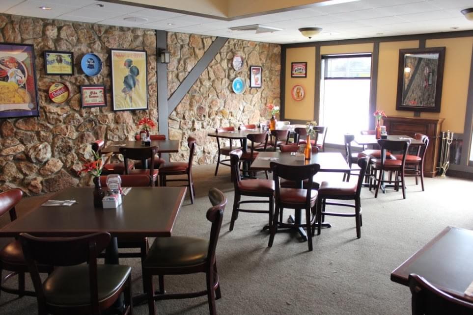 PB's Diner & Tap Room – See-Inside Restaurant, Glassboro, NJ