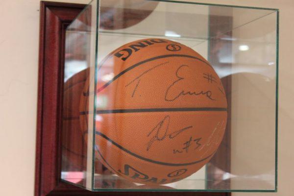 Shyne Jewelers Philadelphia PA basketball