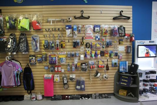 The dive shop see inside retail store voorhees nj for The dive shop