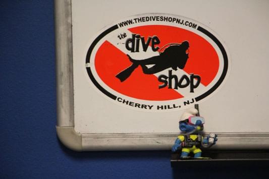 The Dive Shop Voorhees NJ