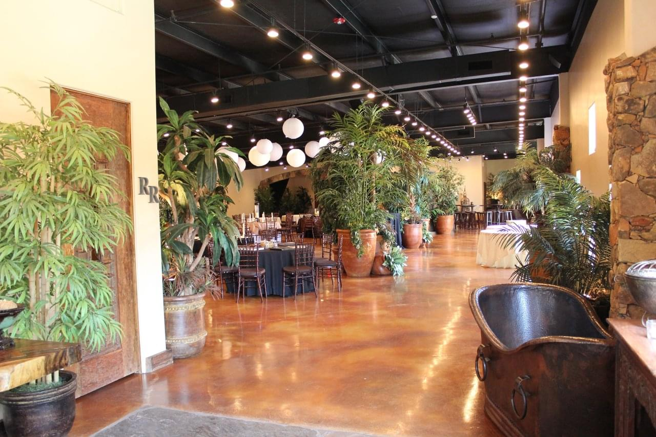 Agave Real - Wedding Venue - Katy TX - Google Business View