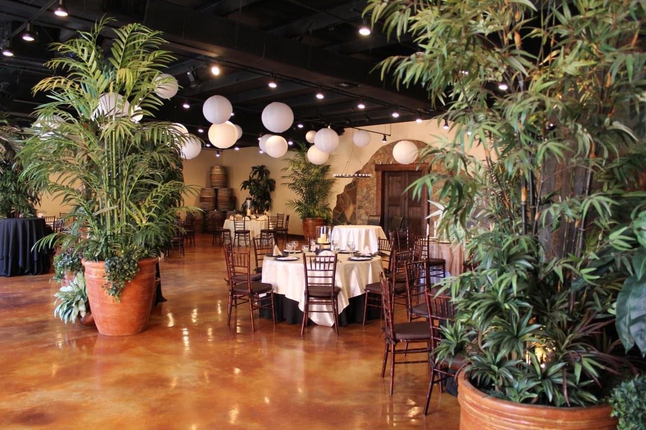 Agave Real – See-Inside Wedding Venue, Katy, TX