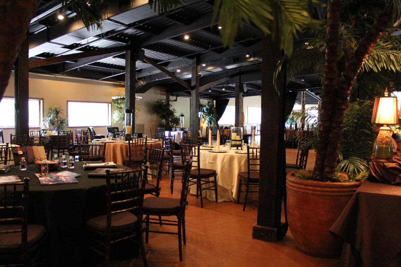 Agave Road – See-Inside Wedding Venue, Katy, TX