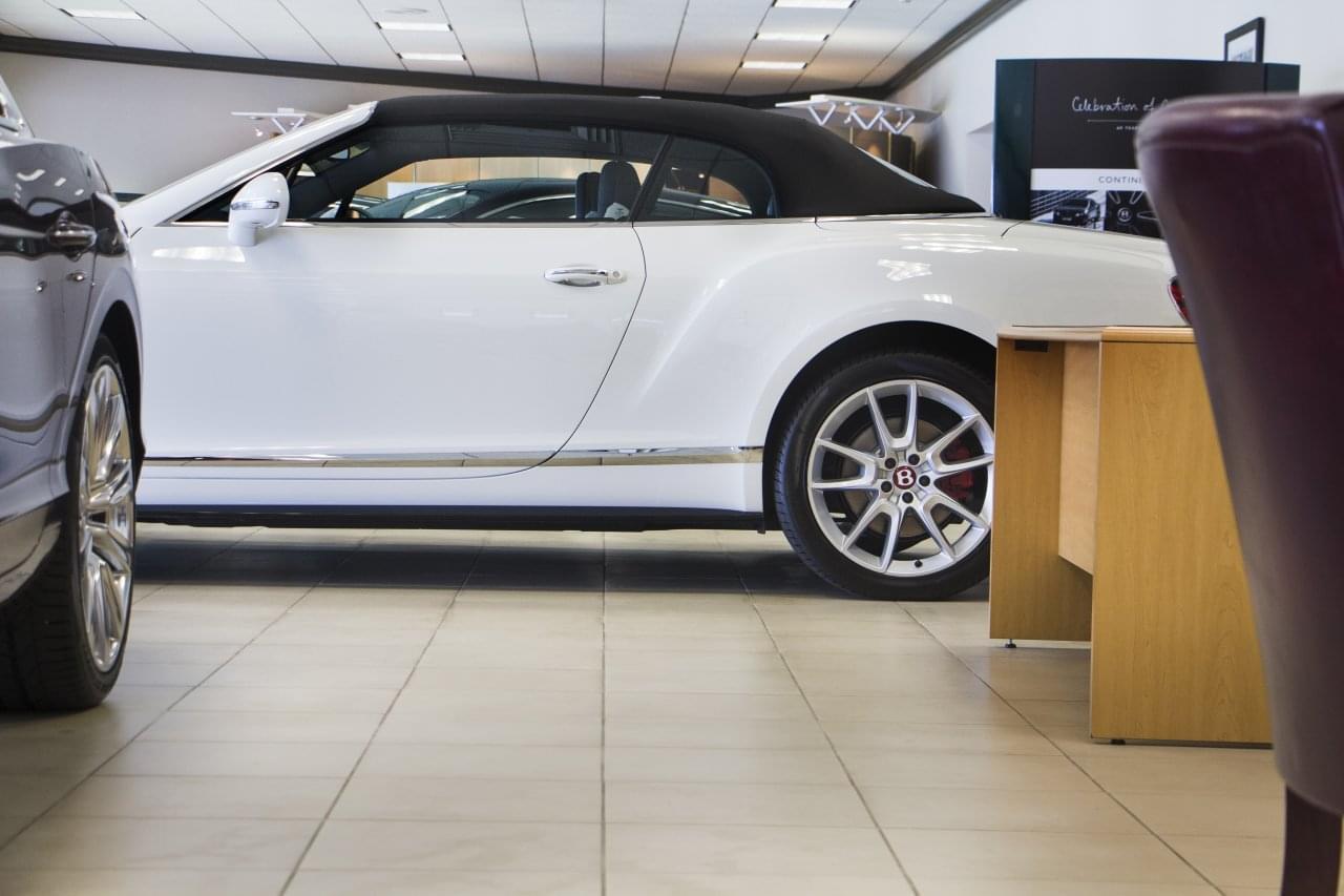 Fc Kerbeck Bentley See Inside Luxury Cars Palmyra Nj Google