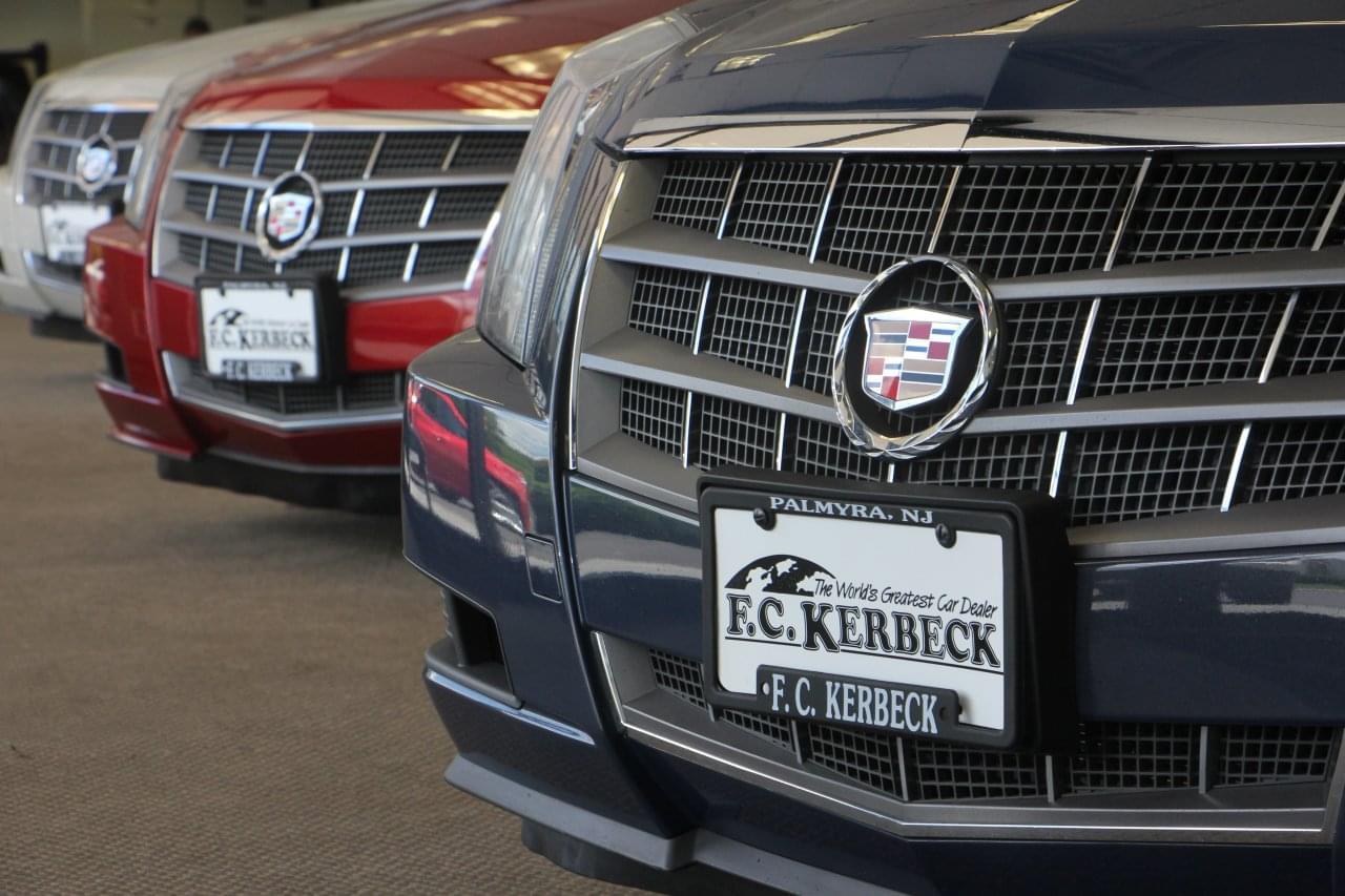 Fc Kerbeck Amp Sons All Brands See Inside Car Dealership