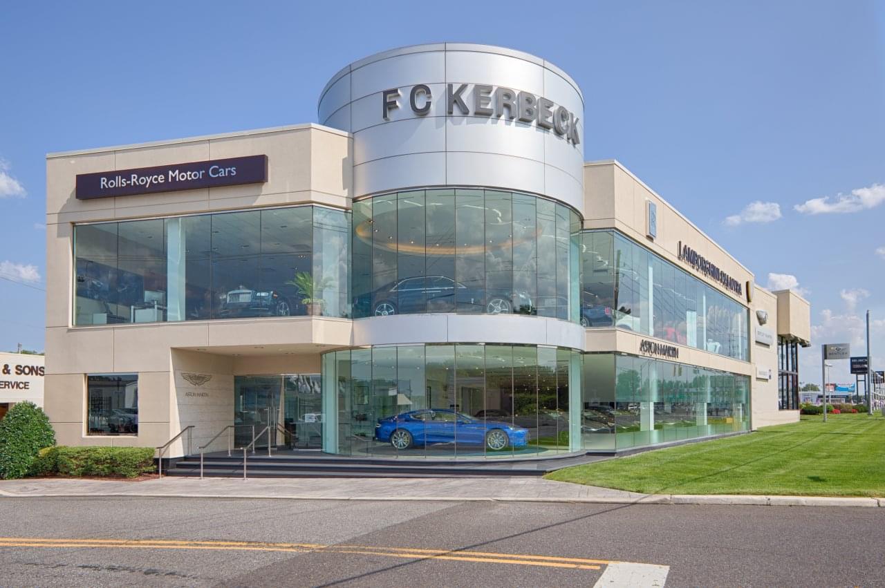 FC Kerbeck Rolls Royce