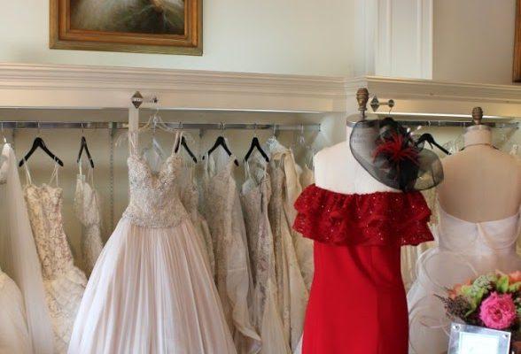 Fontana Bridal Couture