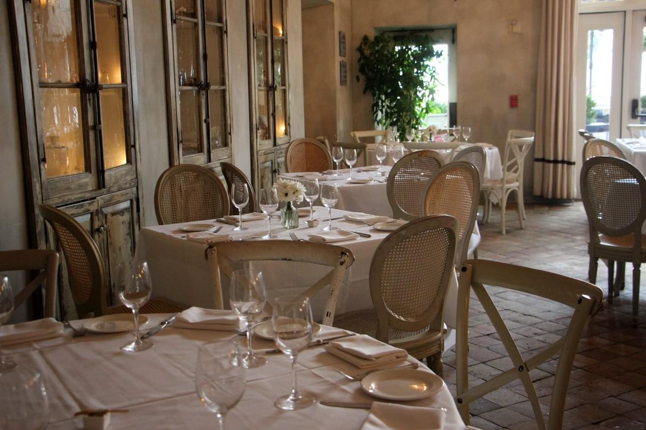 Malls In Ct >> L'Escale - See-Inside French Restaurant, Greenwich, CT ...