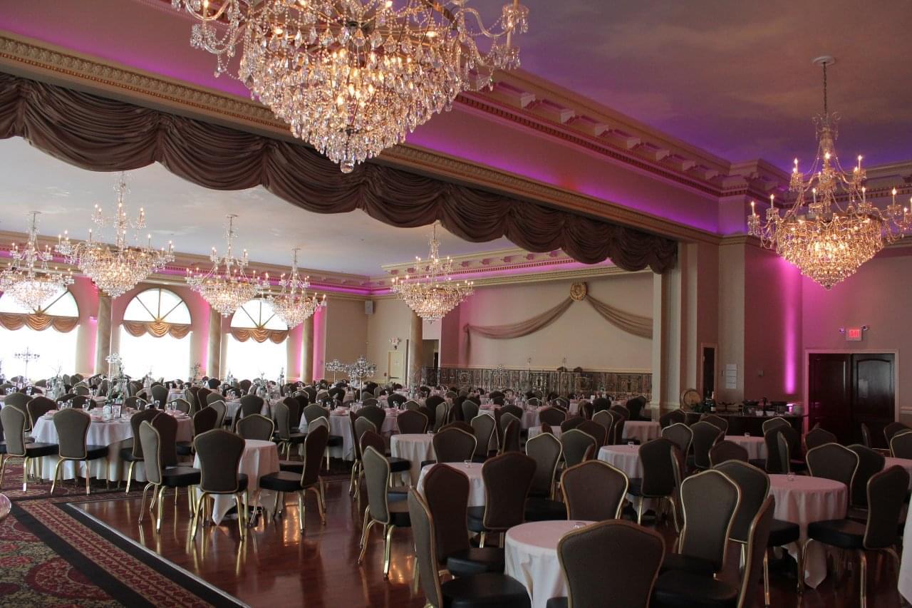 Lucien's Manor – See-Inside Weddings & Catering, Berlin, NJ
