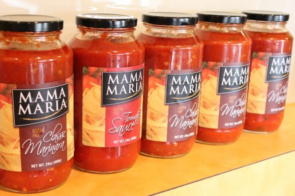 Mama Maria Pizza