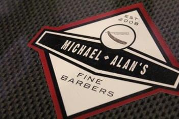 Michael Alan's Fine Barber