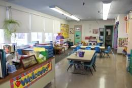 Temple Sinai Nursery