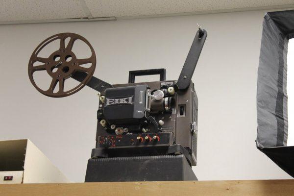 Webster Camera