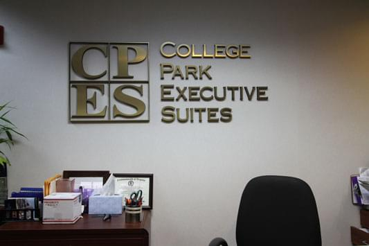 College Park Executive Suites Virginia Beach VA logo