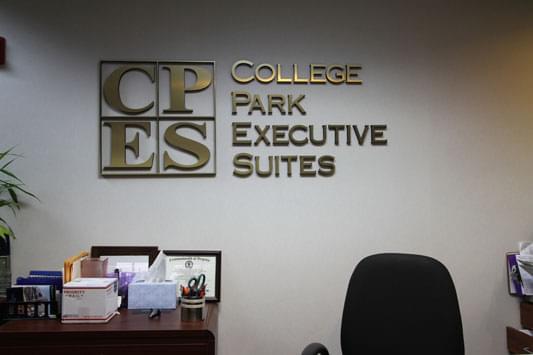 College Park Executive Suites Virginia Beach VA logo