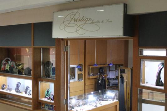 Prestige Jewelers & Sons San Patricio Guaynabo Puerto Rico