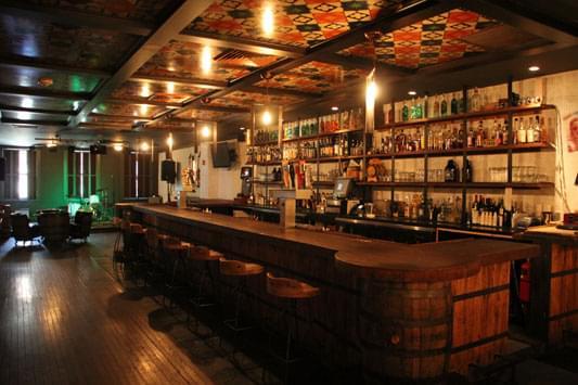 The Twisted Tail Philadelphia PA bar