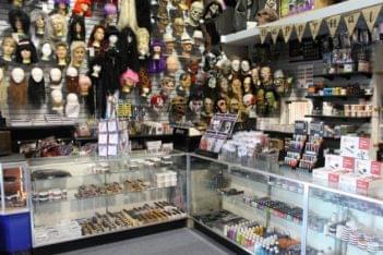 International Fun Shop
