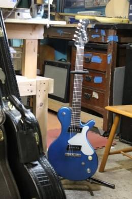 South Jersey Guitar Repair