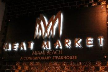 Meat Market Miami