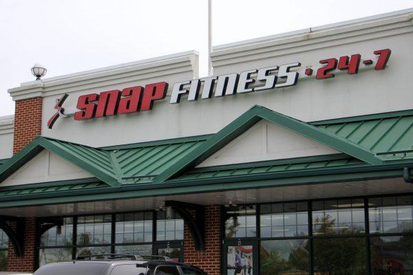 Snap Fitness Marlton