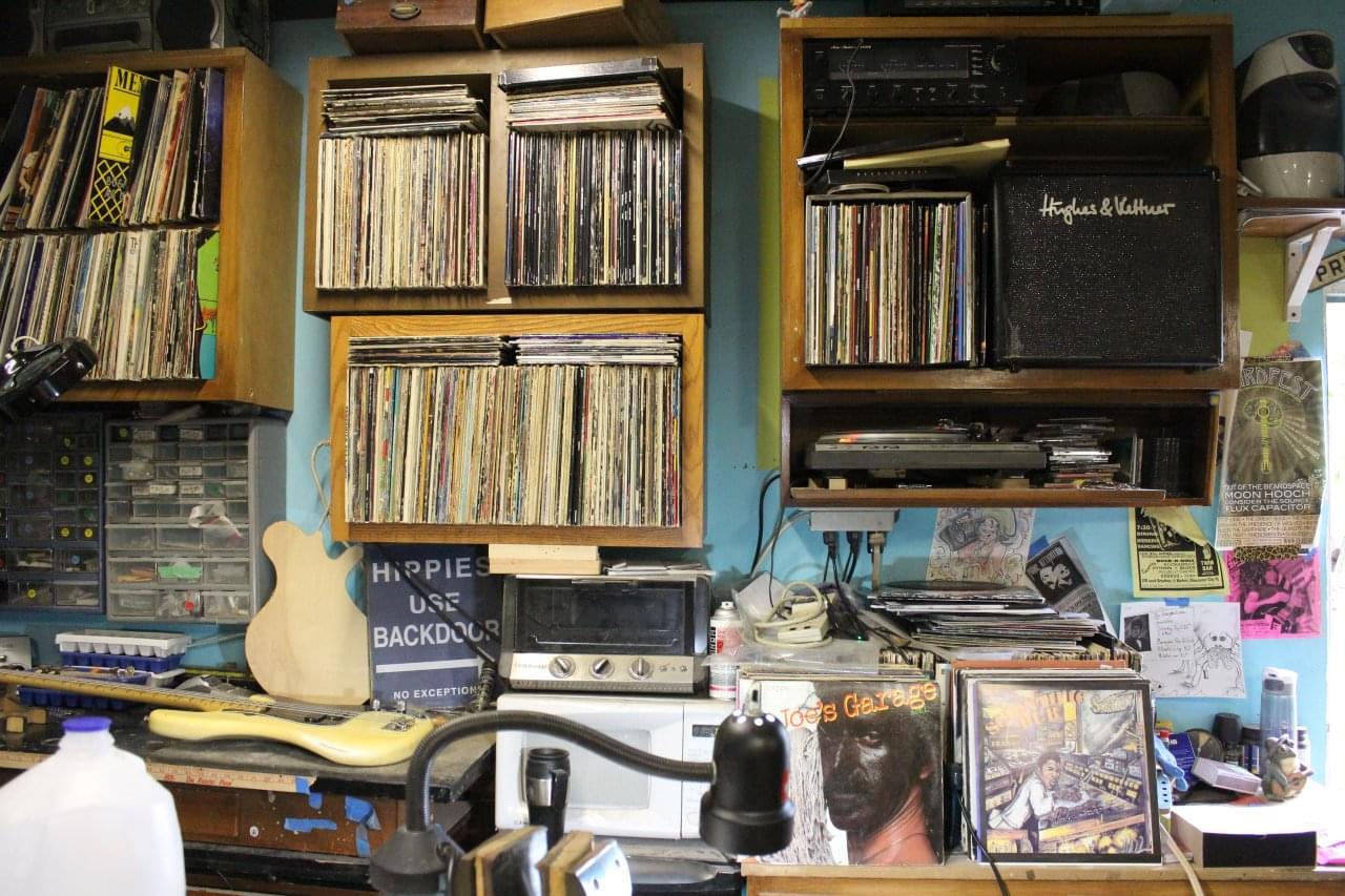South Jersey Guitar Repair & Loudo Guitars – See-Inside Custom Instruments & Repair, Collingswood, NJ