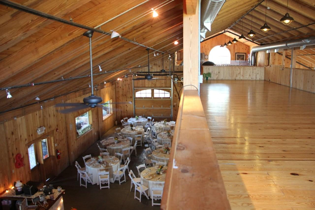 Rose Bank Winery - See-Inside Wedding Venue & Winery ...