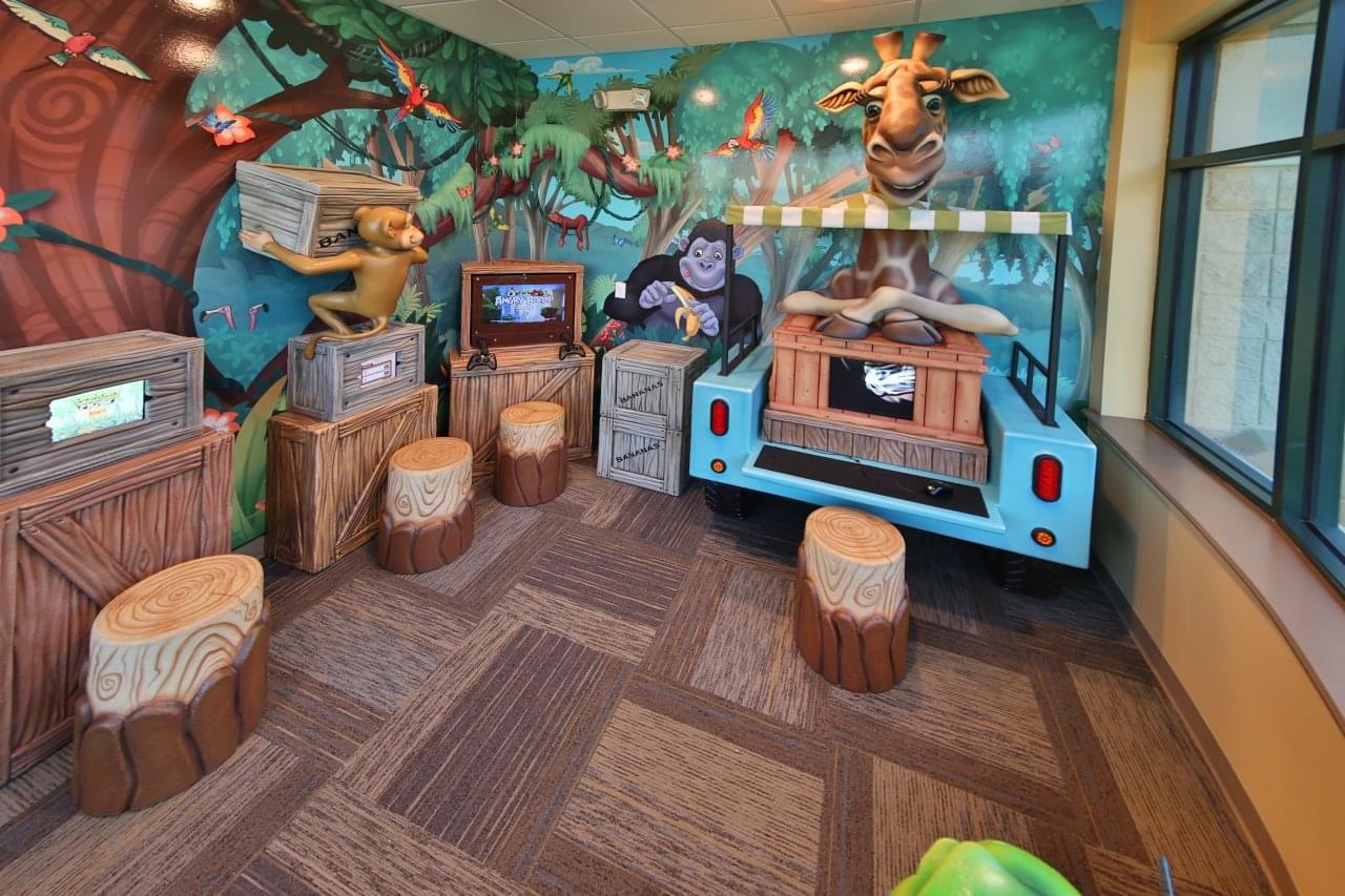 Car Dealerships Jacksonville Fl >> Ivis Alvarez DMD, Safari of Smiles – See-Inside Pediatric Dentist, Jacksonville, FL – Google ...