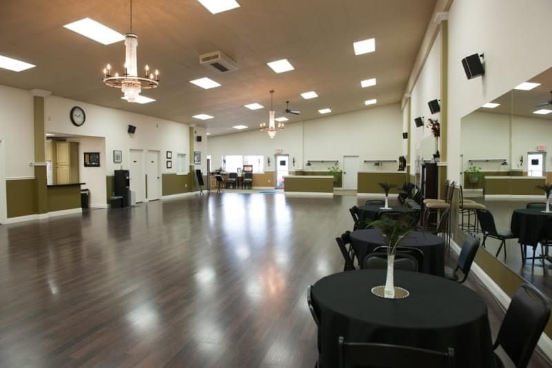 Arthur Murray Dance Studio – See-Inside Dance Studio, Bloomington, IN