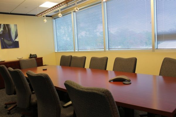 Beowulf Flexible Business Cherry Hill NJ conference room