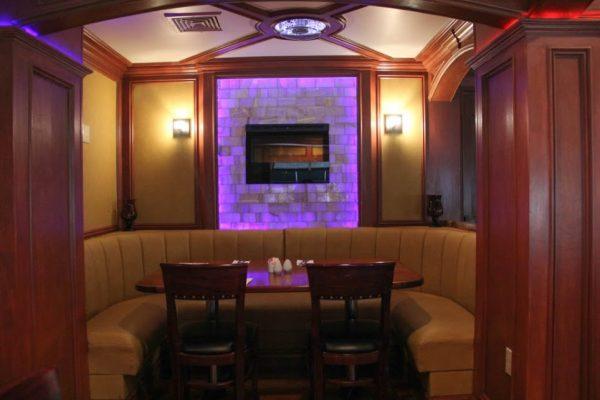 Cornucopia Restaurant Keyport NJ private dining room
