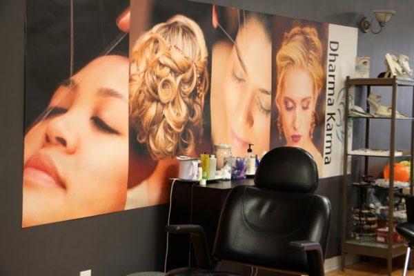 Dharma Karma Cherry Hill NJ Eyebrow salon