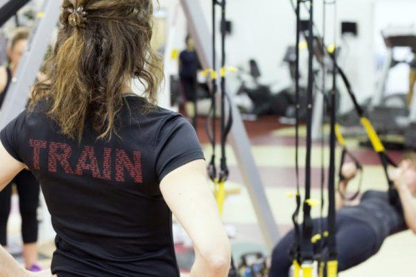 Future Fitness Center Cherry Hill NJ Personal Trainer