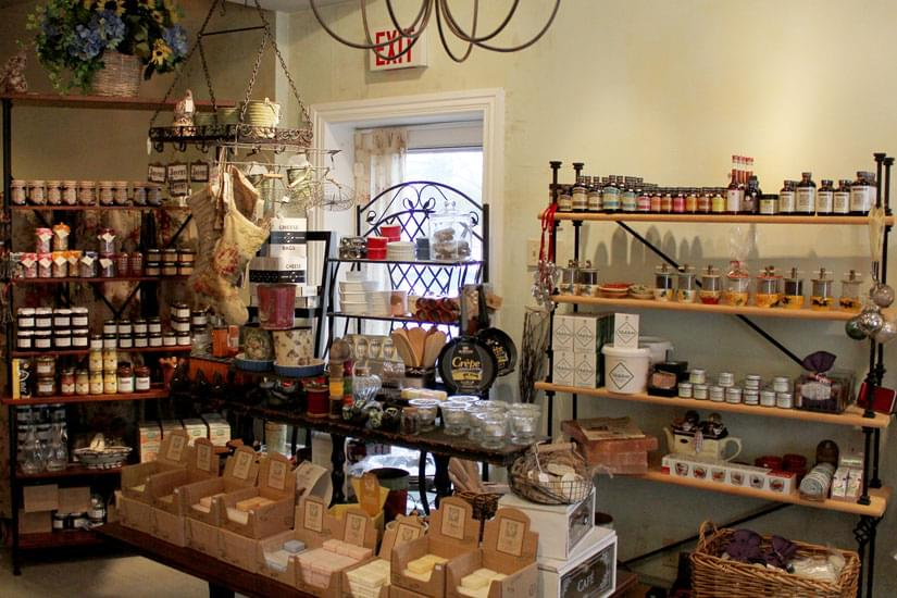 In-the-Kitchen-Cooking-School-Haddonfield-NJ-gourmet-pantry-gifts ...