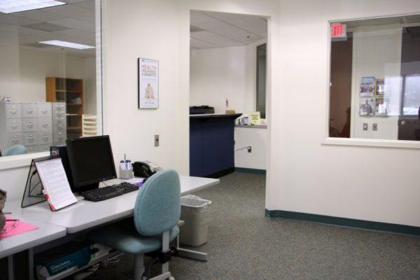 J & J Staffing Resources Horsham PA computer lab