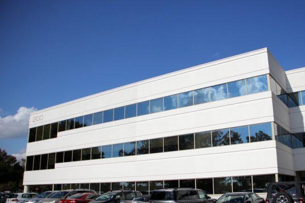J & J Staffing Resources Horsham PA office building