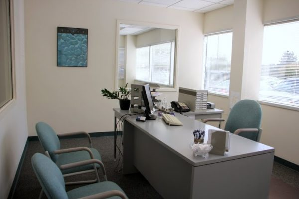 J & J Staffing Resources Horsham PA office room