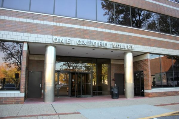 J & J Staffing Resources Inc Langhorne PA office building