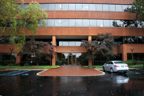 J & J Staffing Resources Newark DE office building