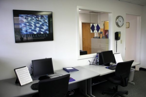 J & J Staffing Resources Swedesboro NJ computer lab