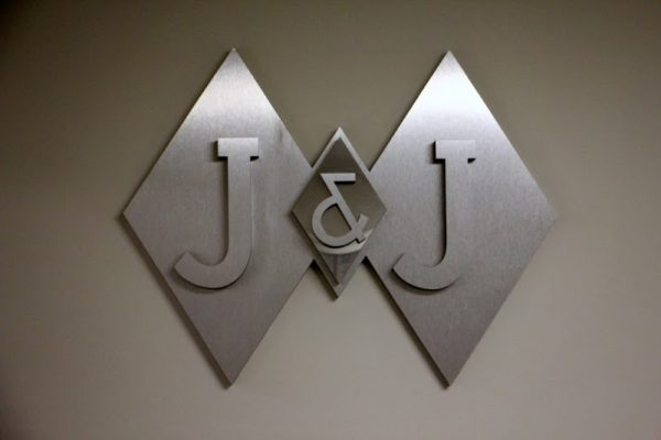 J & J Staffing Resources Wenonah, NJ  metal company logo