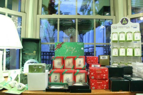 O'Ireland Irish & Celtic Red Bank NJ gift shop jewelery