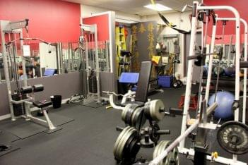 search cherry hill salon fitness