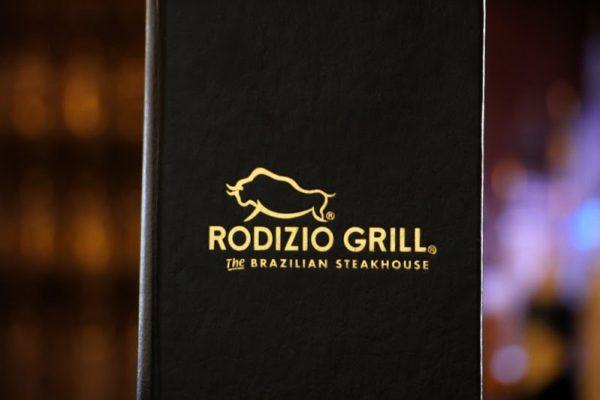 Rodizio Grill Brazilian steakhouse Voorhees NJ logo menu