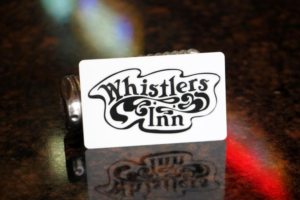 Whistlers Inn – See-Inside Bar, Cinnaminson, NJ