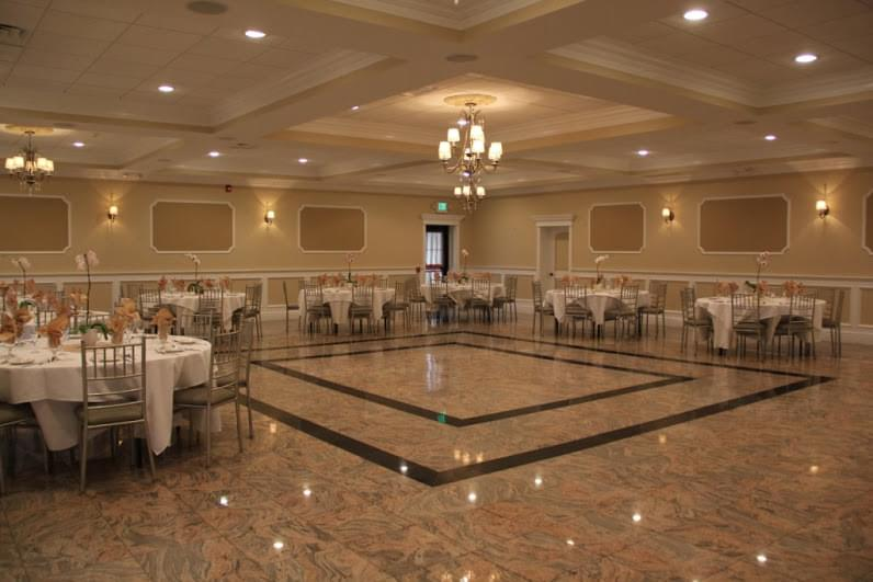 Restaurant With Banquet Room Nj