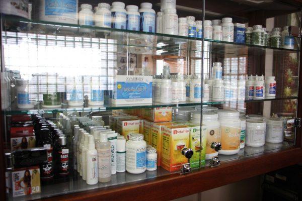 Advanced Chiropractic and Wellness Center Pennsauken Township NJ Neil Liebman medicine cabinet pills drugs