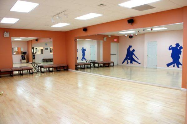 Arthur Murray Dance Studio Merrick NY private dance room
